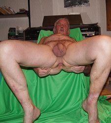 cockold schwul anal